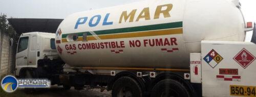 Venta de Combustible